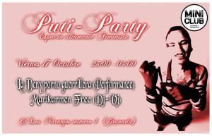 Foto puti party